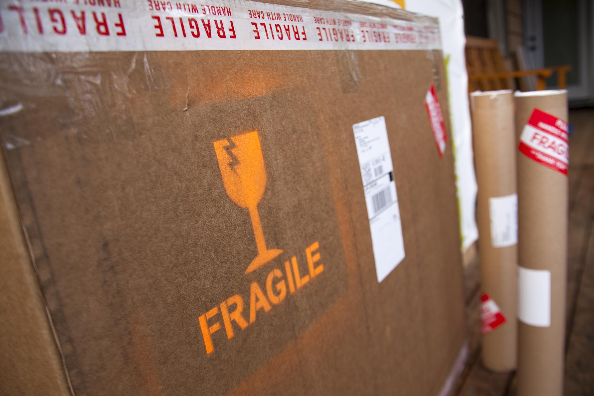 Shipping Info - Bellevue Fine Art ReproductionBellevue Fine