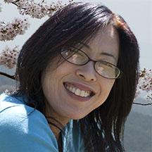 Tomoko Akamine
