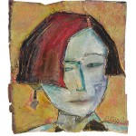 If-You-Only-Knew-Me-10.5x12.5 mary flynn-gillies