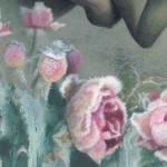 """Detail """"Die Jaegerin"""""""