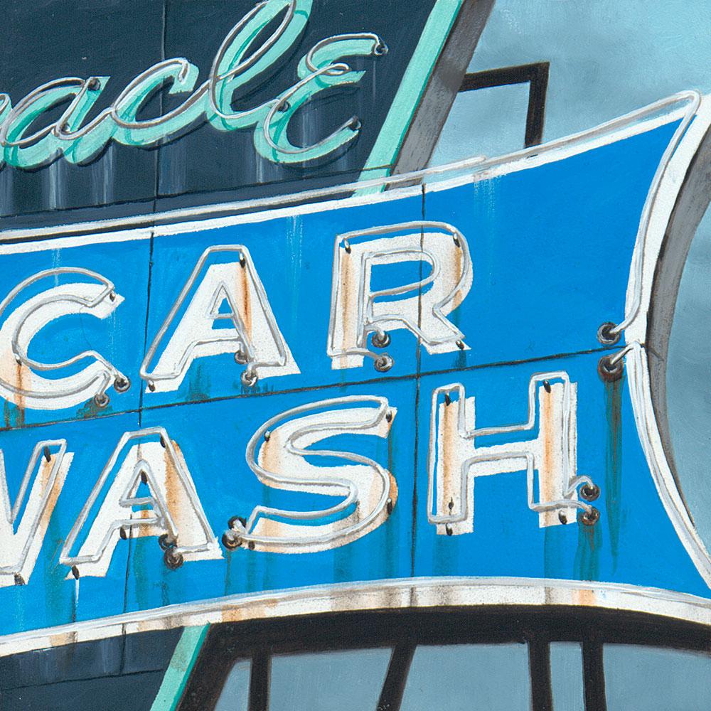 Hughes Car Wash Prices