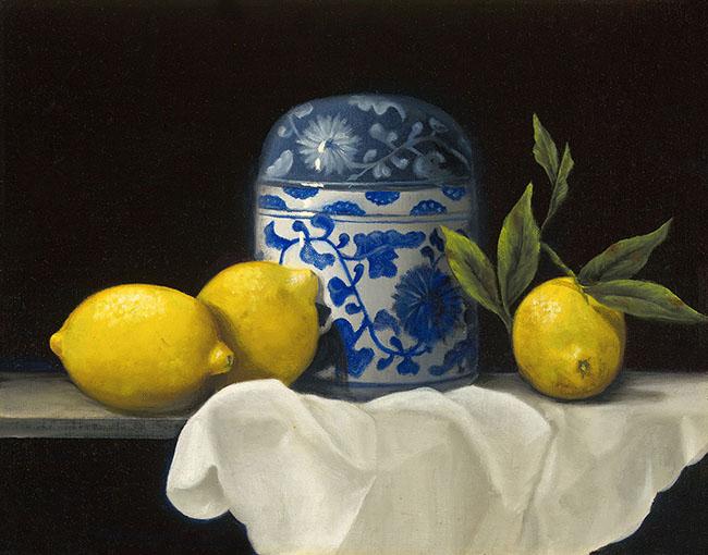 Make Lemonade-11x14