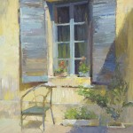 Valerie Collymore, Village Window