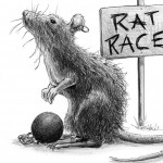 Rat Race by Scott Moore