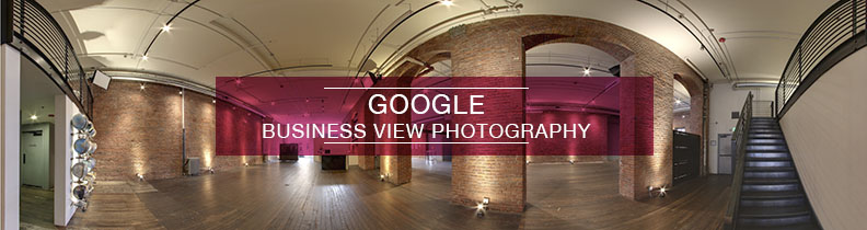 Google Business View Photograhy