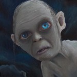 smeagol by Scott Moore