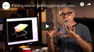 Understanding color video