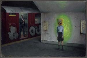 Leegan Koo - Sponge Bob