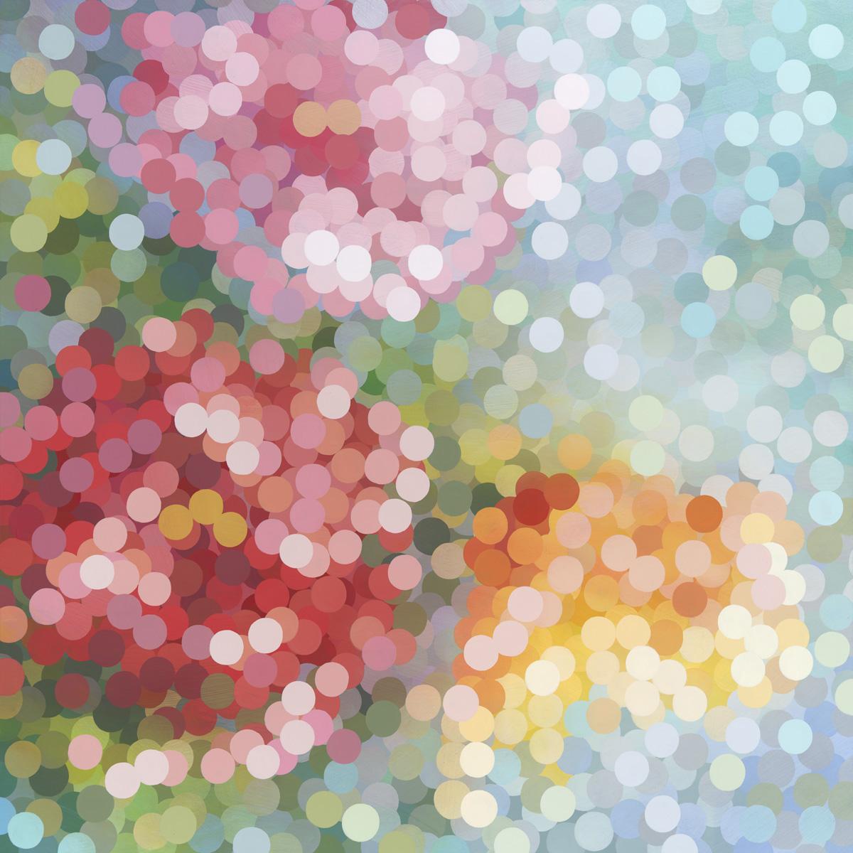 Art of the day by Rachelle Kearns